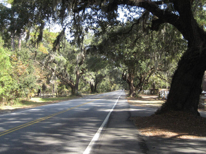 Bluffton, South Carolina