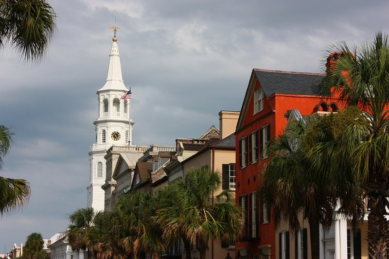Snobbiest Places In South Carolina