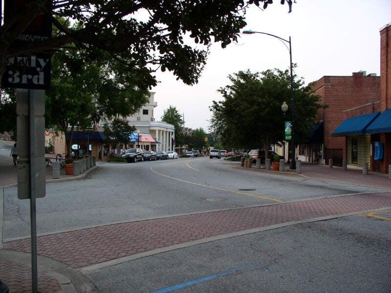 Clemson, SC