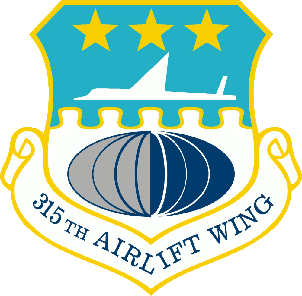 Th Airlift Wing