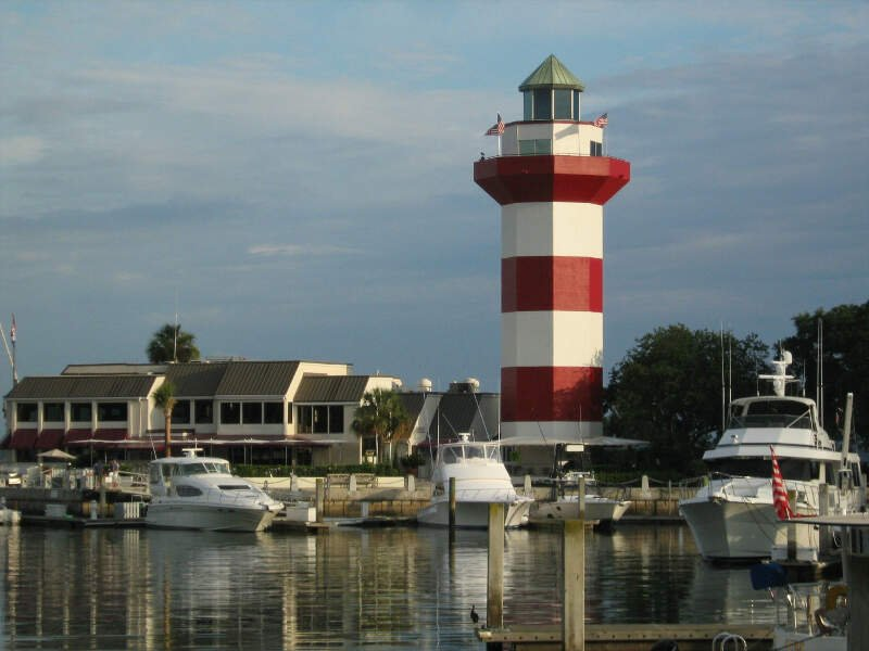 Hilton Head Island, South Carolina