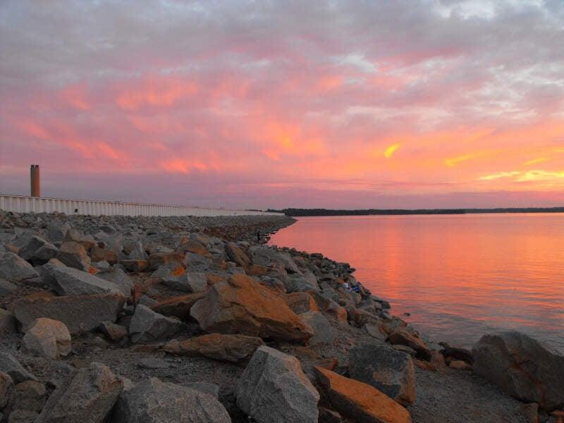 Lake Murray B