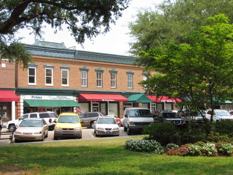 Summerville, South Carolina