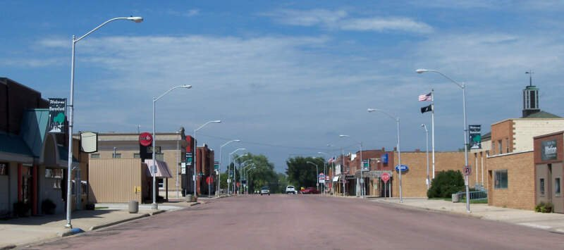 Beresford, South Dakota