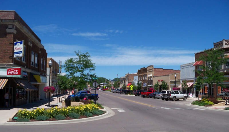 Brookings, South Dakota