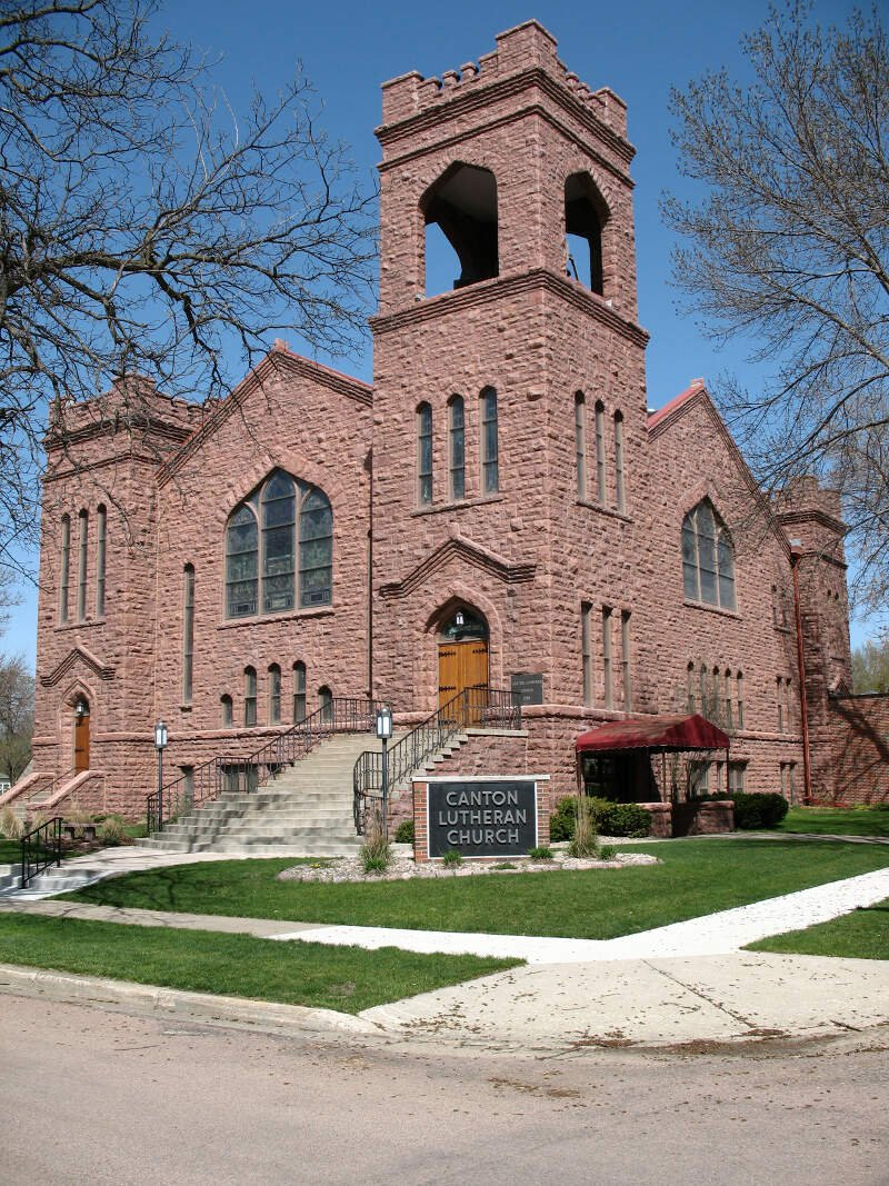Canton Lutheran Church