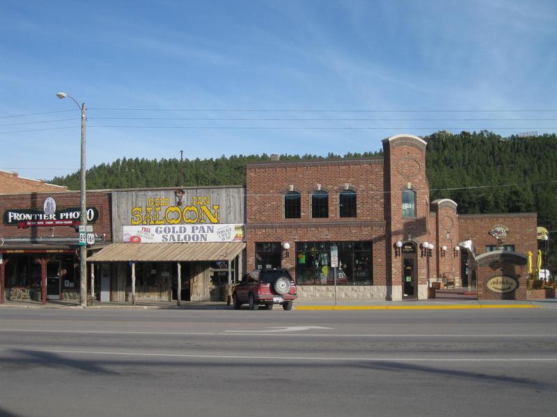 Custer, South Dakota