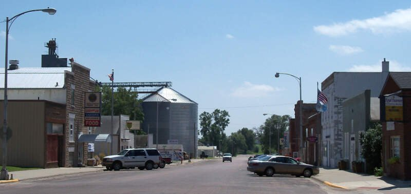 Hartford, South Dakota