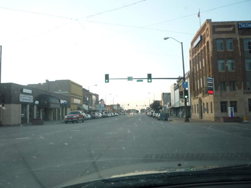 Huron, South Dakota