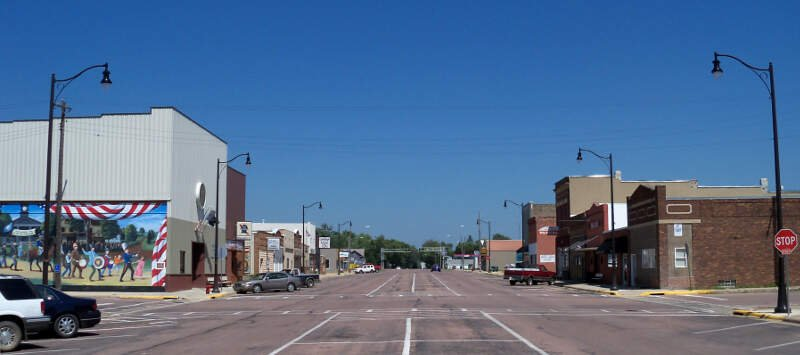 Lennox, South Dakota