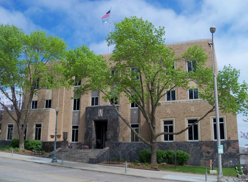 Sioux Falls City Hall