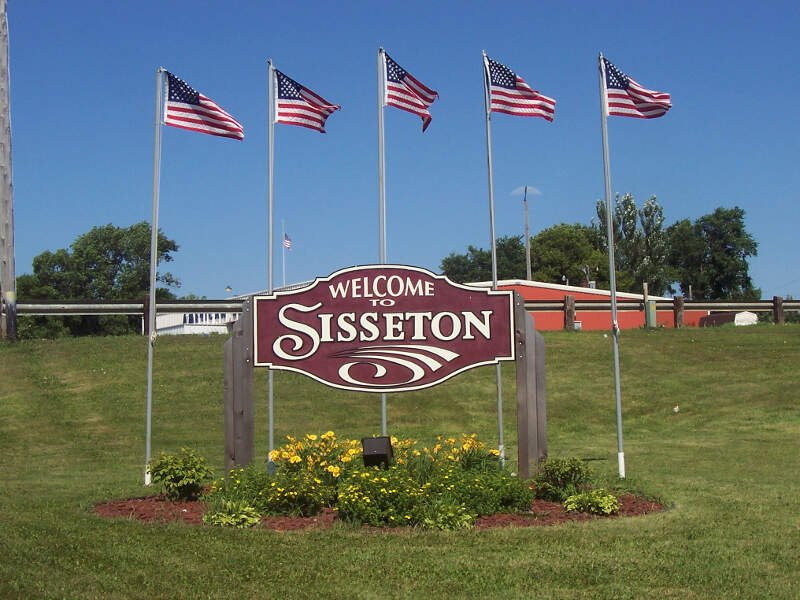 Sisseton, South Dakota