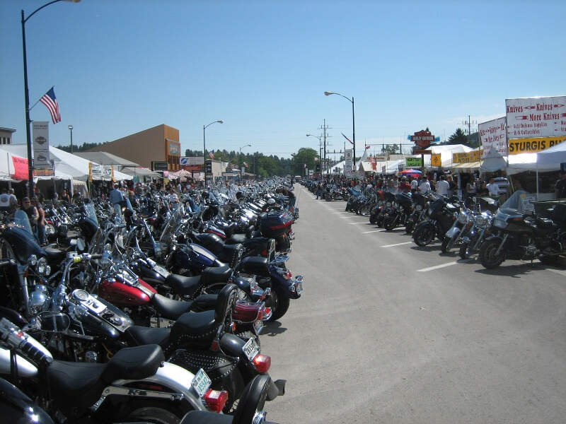 Sturgis, South Dakota