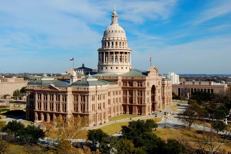 Texas|Tx, TX