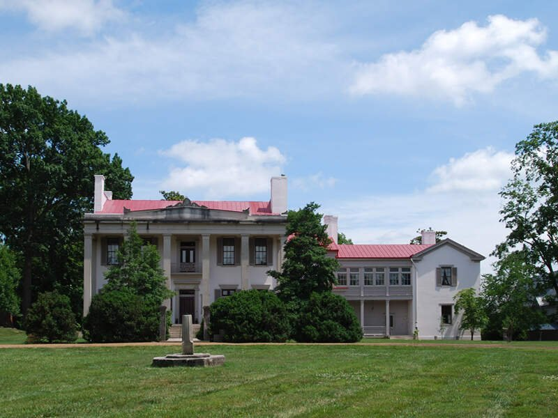 Belle Meade, Tennessee