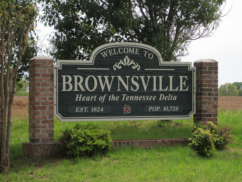 Brownsville, Tennessee