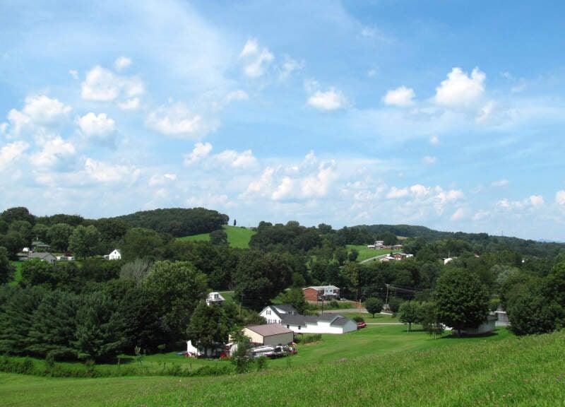 Church Hill View Tn