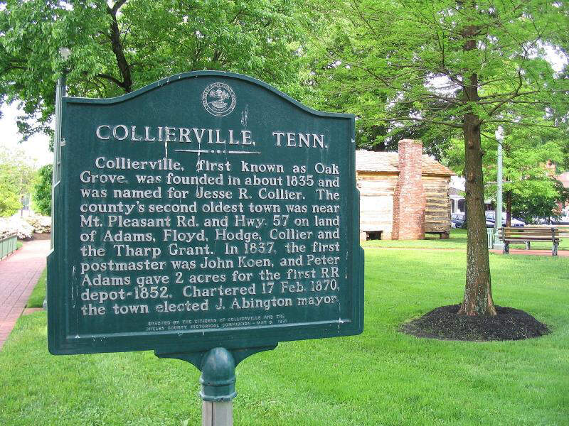 Collierville, TN