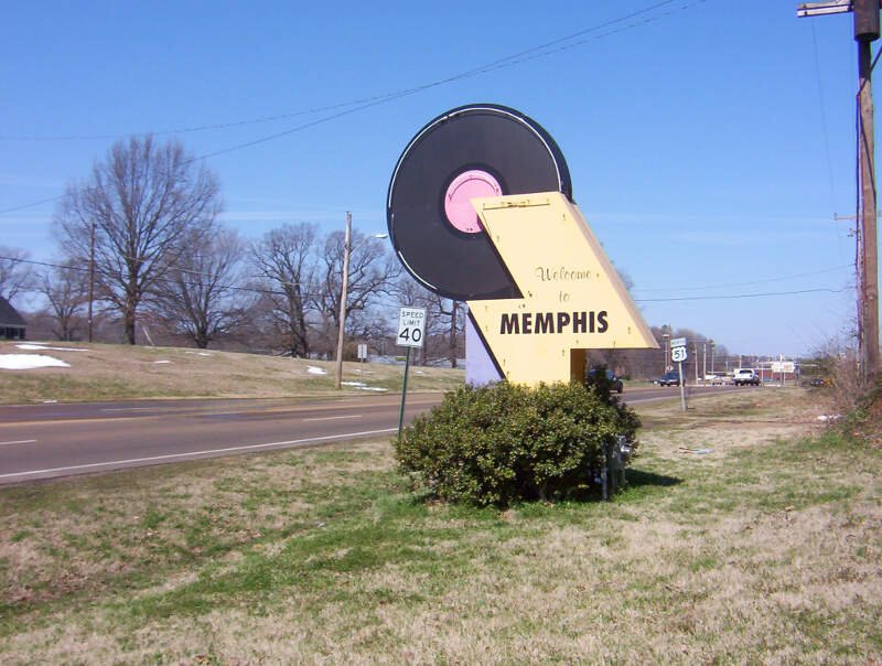 Welcome To Memphis Us