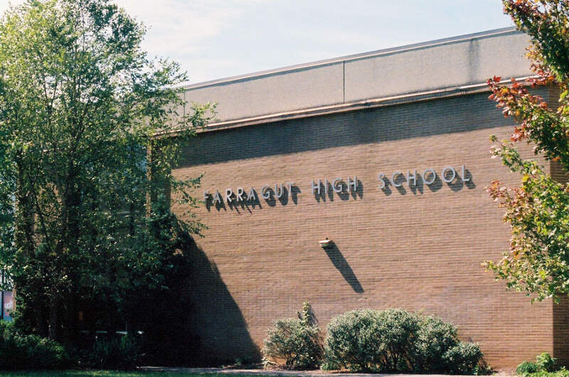 Farragut High