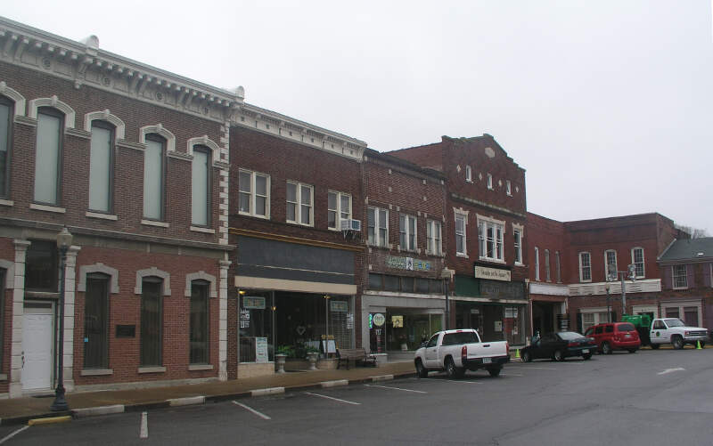 Gallatin, Tennessee