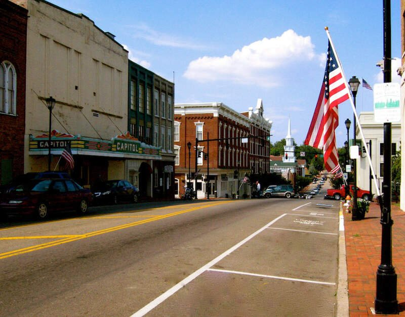 Greeneville, Tennessee