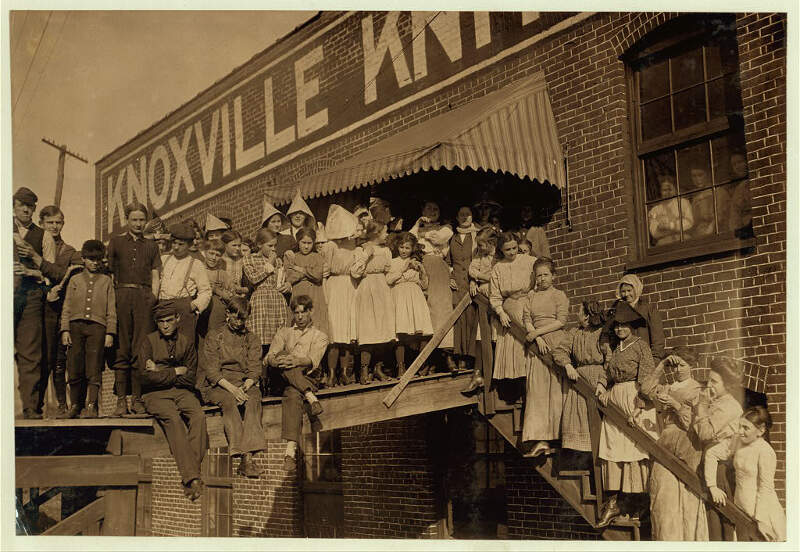 Knoxville Knitting Works