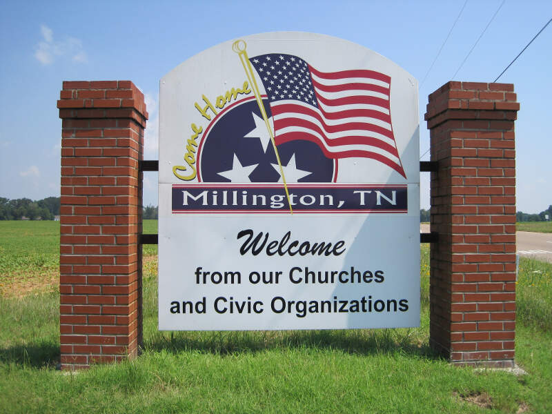 Living In Millington, TN