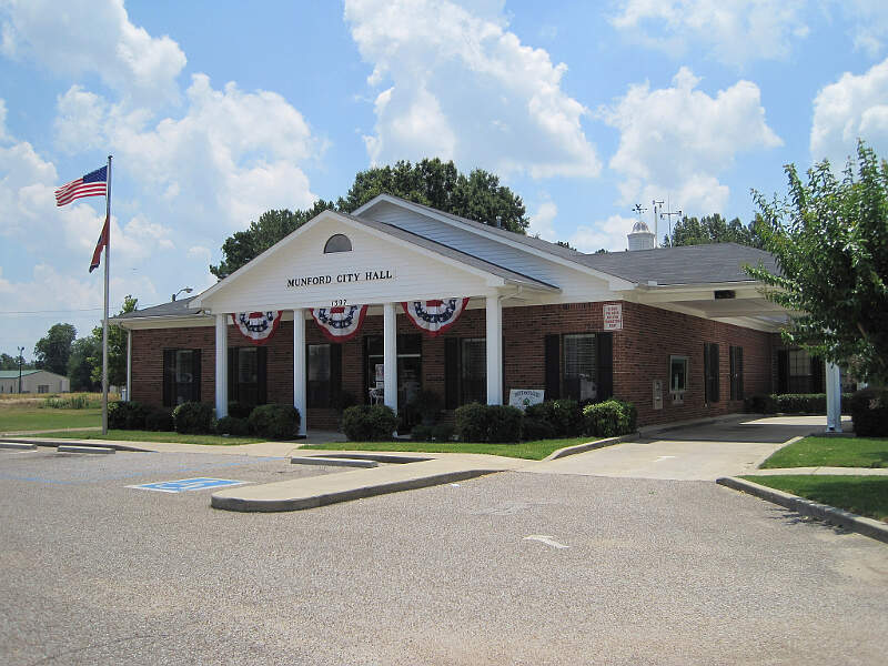Munford, Tennessee
