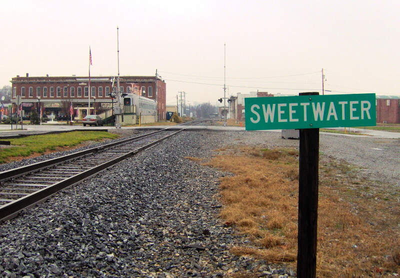 Sweetwater, Tennessee