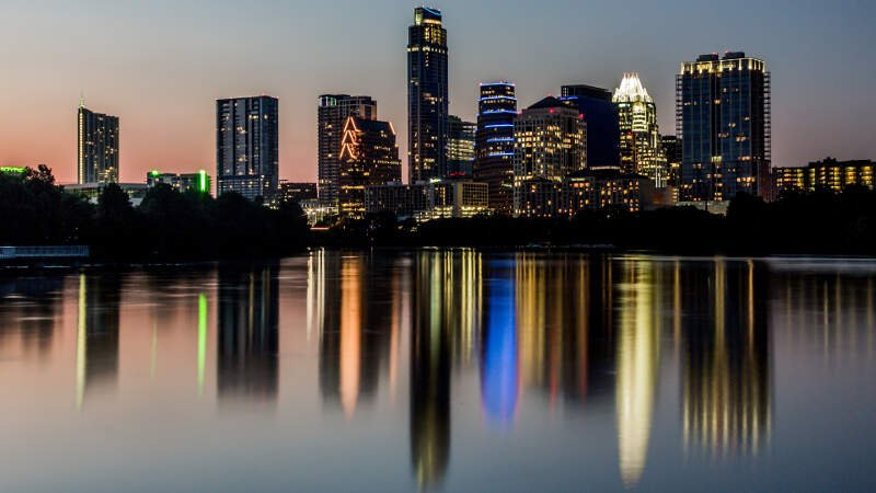 Safest Neighborhoods In Austin