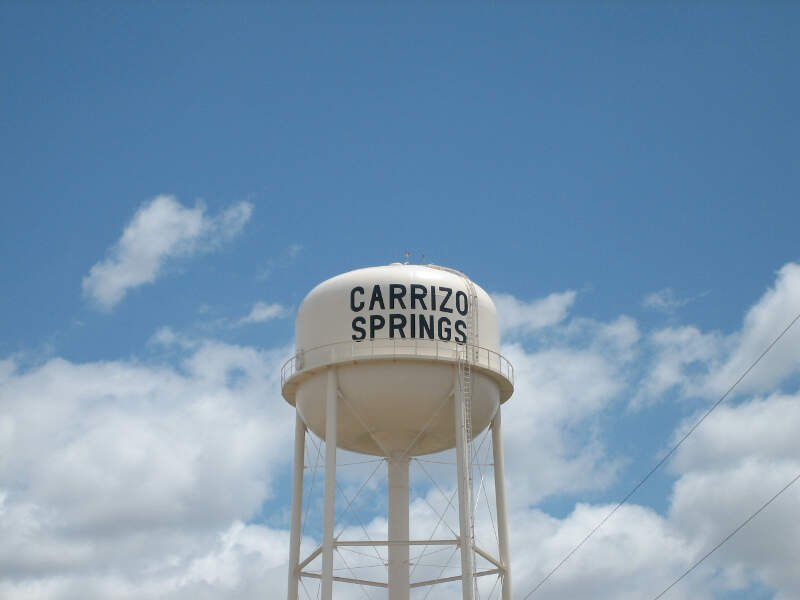 Carrizo Springs, TX