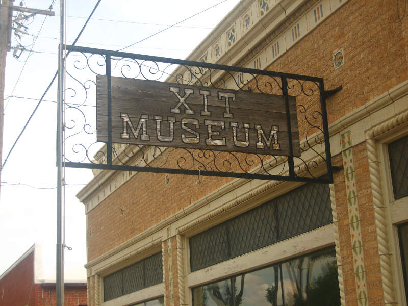 Xit Museum Sign Img