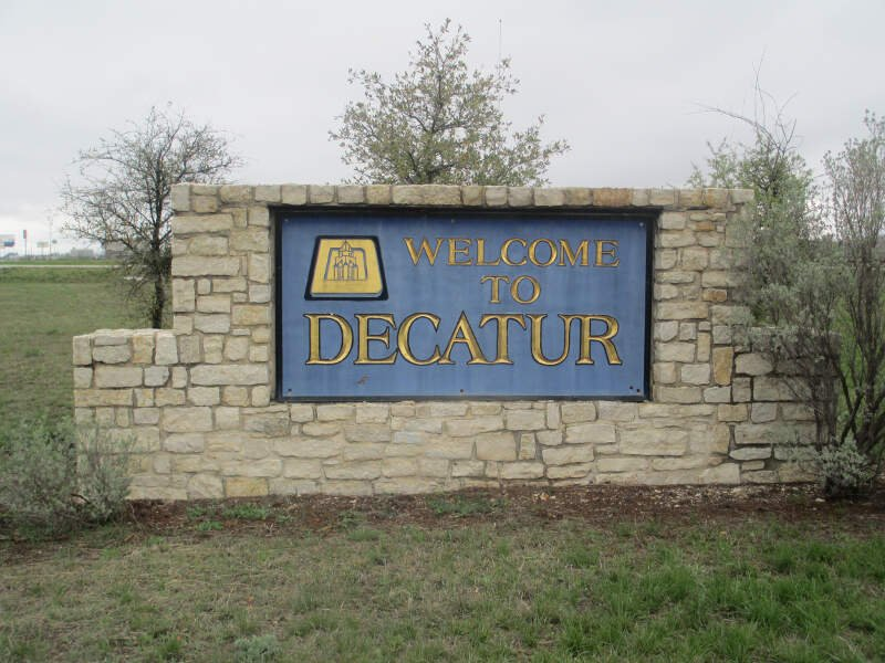 Decatur, Texas