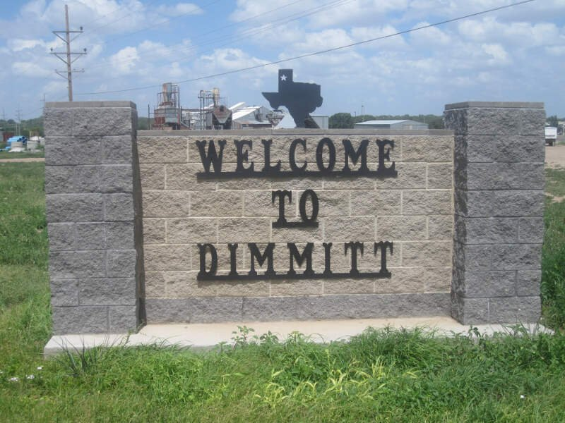 Dimmittc Txc Welcome Sign Img