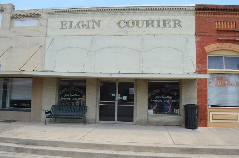 Elgin, Texas