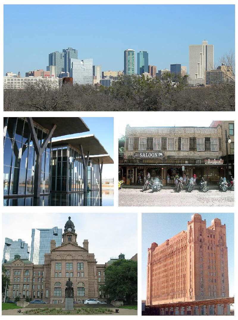 Richest Neighborhoods In Fort Worth