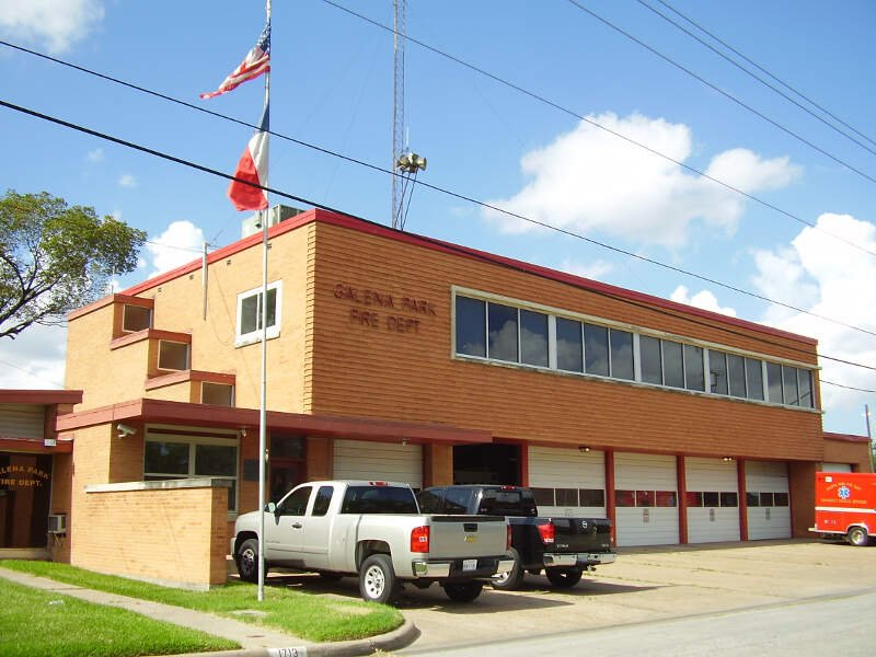Galenaparkfiredepartment