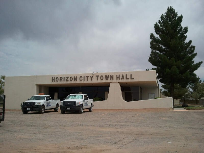 Horizon City, TX