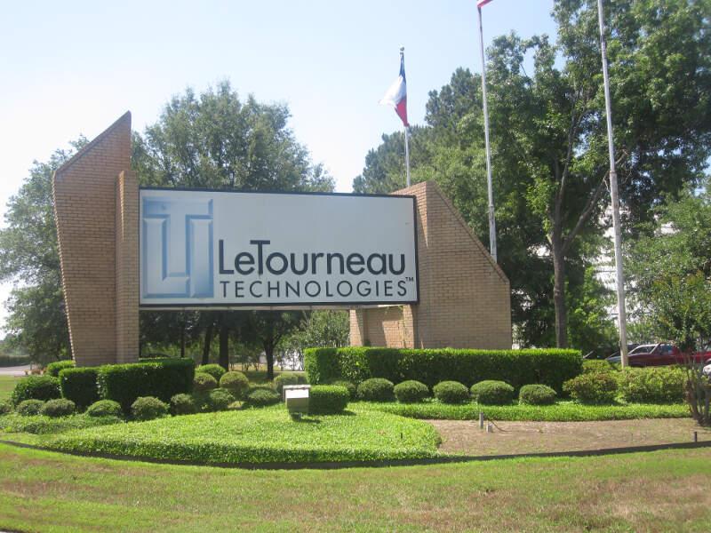 Letourneau Technologiesc Longviewc Tx Img