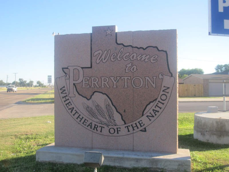 Living In Perryton, TX