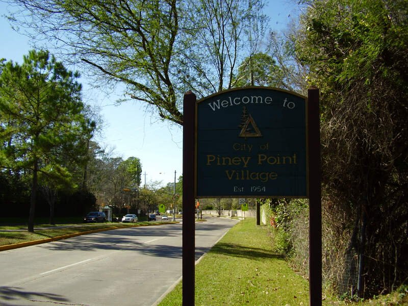 Piney Point Village, Texas