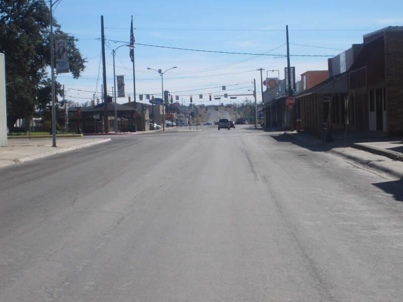 Pleasanton, Texas