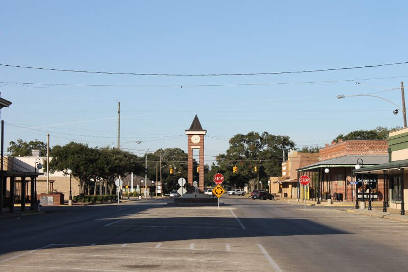 Downtown Sealyc Tx Img