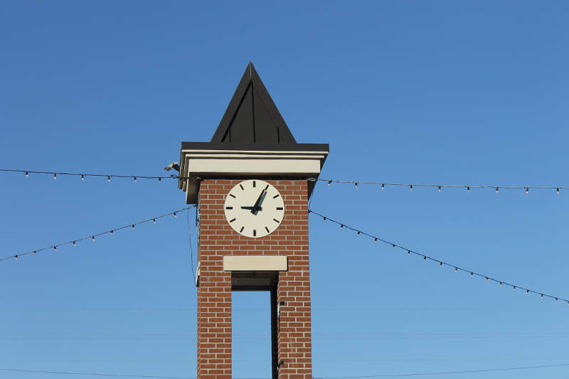 Sealyc Tx Downtown Clock Img