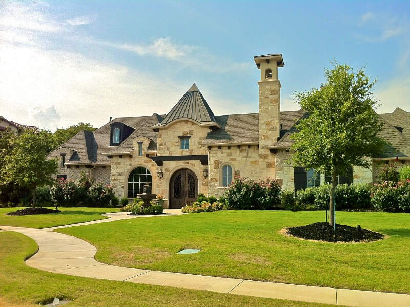 House In Southlake
