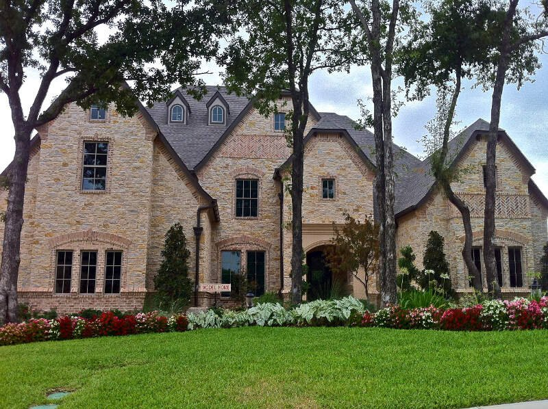 Home In Southlake