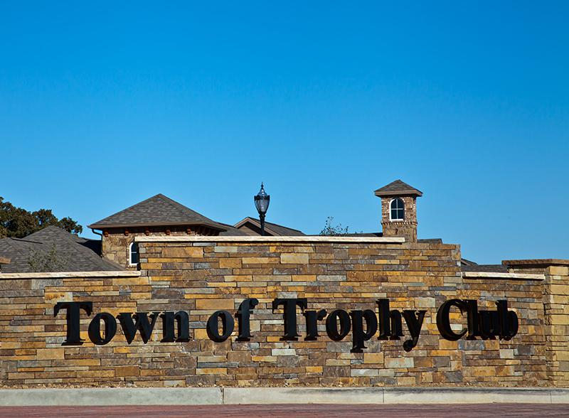 Trophy Club, TX