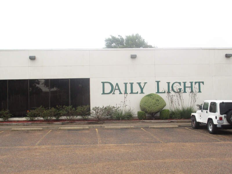Revisedc Waxahachie Daily Light Office Img