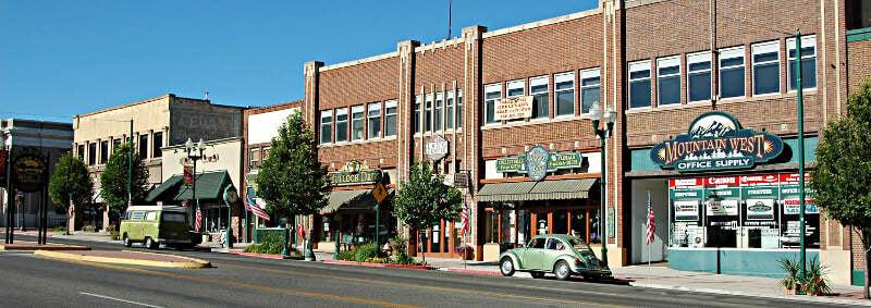 Cedar City, UT